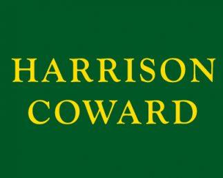 Harrison Coward