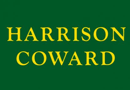 Harrison Coward