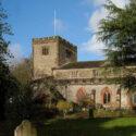 Ulverston Parish Church