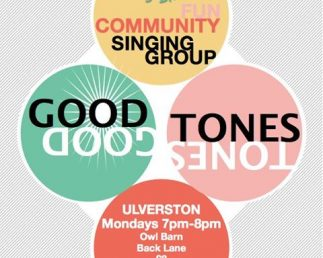 Good Tones Singing Group