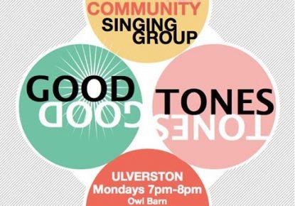 Good Tones Singing Group