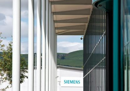 Siemens Subsea