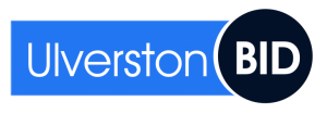 Ulverston BID logo, Ulverston Info Hub - Ulverston, South Lakes, Cumbria | Choose Ulverston