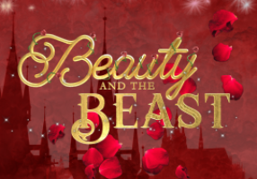 Beauty and the Beast Easter Panto!
