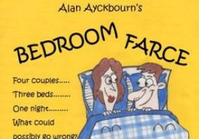 Ulverston Outsiders Present: Bedroom Farce