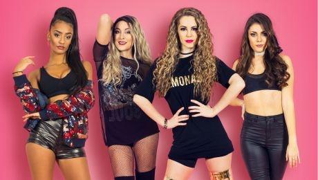 Black Magic – The Little Mix Show! - Choose Ulverston