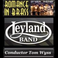 Leyland Band: Romance In Brass