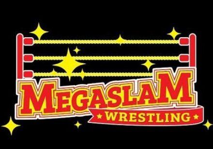 MEGASLAM Wrestling LIVE!