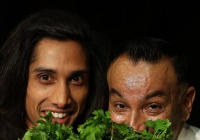 The Chef Show! – A Fusion of Comedy Play and Cookery
