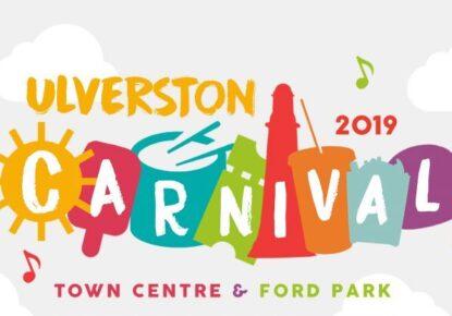 Ulverston Carnival