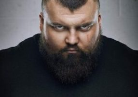 World's Strongest Man! An Evening with Eddie Hall (The Beast)
