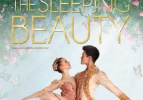 The Sleeping Beauty – Vienna Festival Ballet