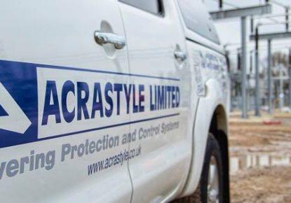 Acrastyle Ltd