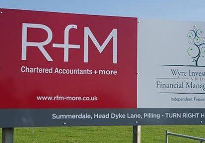 RfM Chartered Accountants