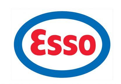 Esso Mountbarrow