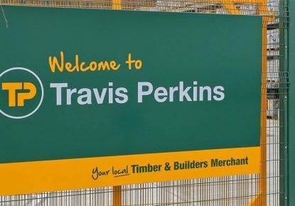 Travis Perkins Trading Co. Ltd