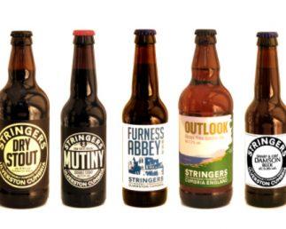 Stringers Beer