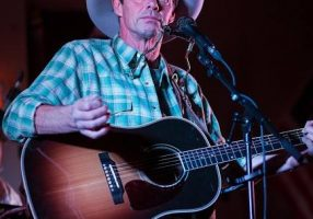 Rich Hall's Hoedown!