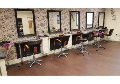 Aheadstart Salon