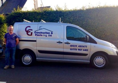 C G Plastering Services