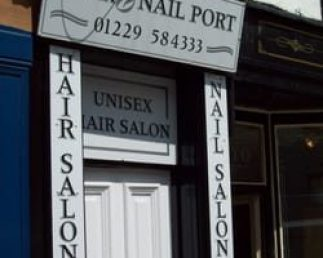 Hair & Nailport