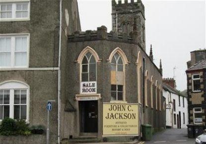 John C Jackson Antiques