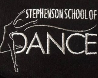 Michelle Stephenson School of Dance