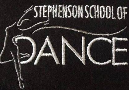 Michelle Stephenson School of Dance