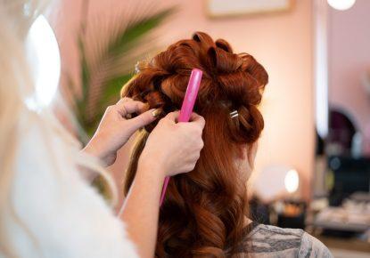 Strands Hair Design