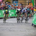 Tour of Britain Comes to Ulverston