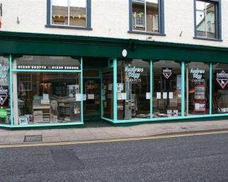 Andrew Rigg Carpets Ltd