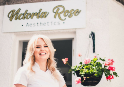Victoria Rose Aesthetics