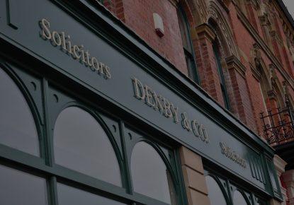 Denby & Co