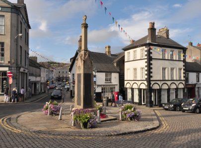 Visit Ulverston - Choose Ulverston, Ulverston's Tourist Information Hub