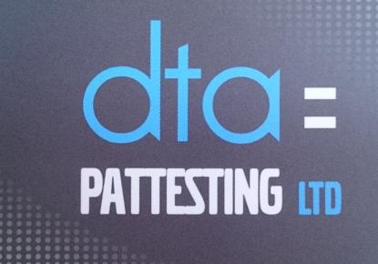 DTA PAT Testing