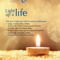 St Mary's – Light up a Life