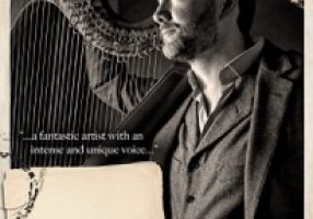 Nick Hennessey – A Harper's Trade