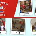 Pennington Nursery