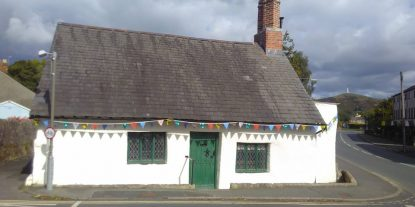 Sir John Barrow Cottage
