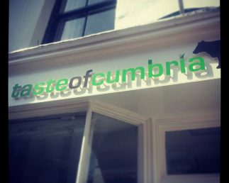 Taste of Cumbria