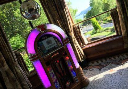 Timewarp Jukeboxes