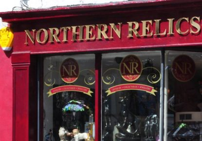 Northern Relics