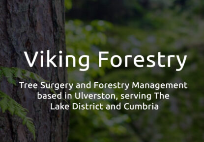 Viking Forestry – Alec Berry