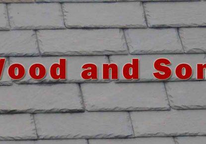 M.T. Wood & Son