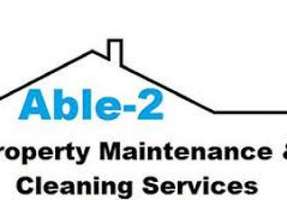 Able-2 Property Maintenance Services Ltd