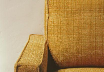 Sara Abbotson Olde Tyme Upholstery