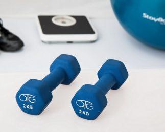 Henry Armer Fitness