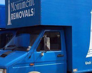 Monument Removals Ltd