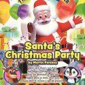 Santa's Christmas Party!