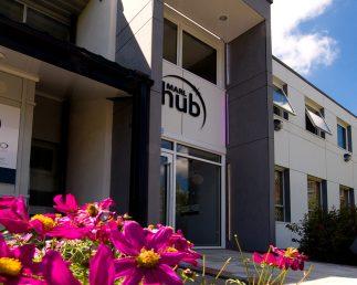 Marl Business Hub